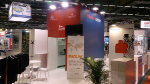 EquipAuto 2015 Paris